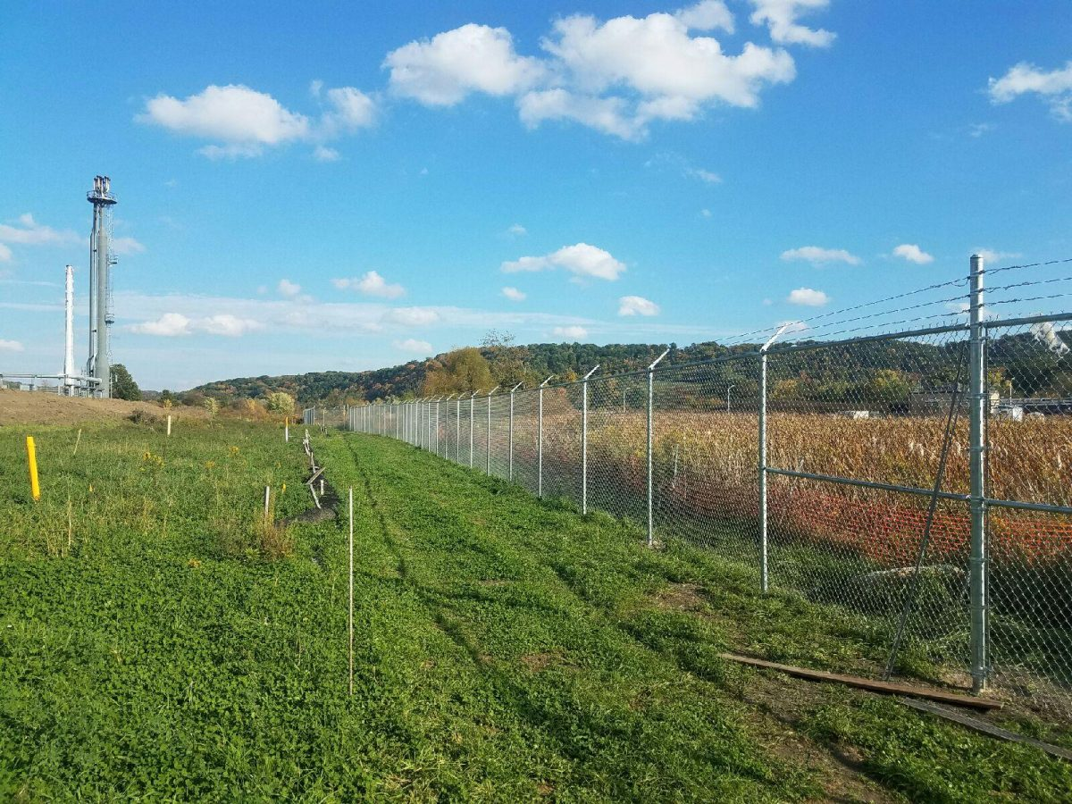 Options for Commercial Fencing