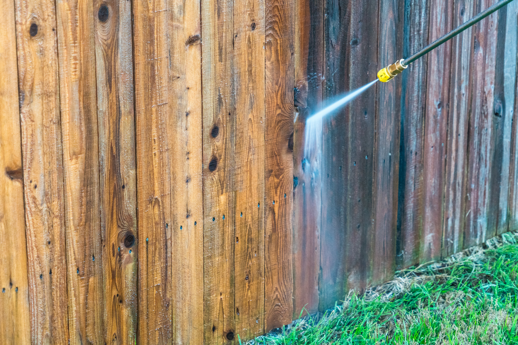 Fence Maintenance Pittsburgh