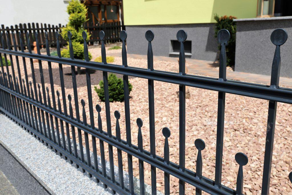 Aluminum Fence Pittsburgh