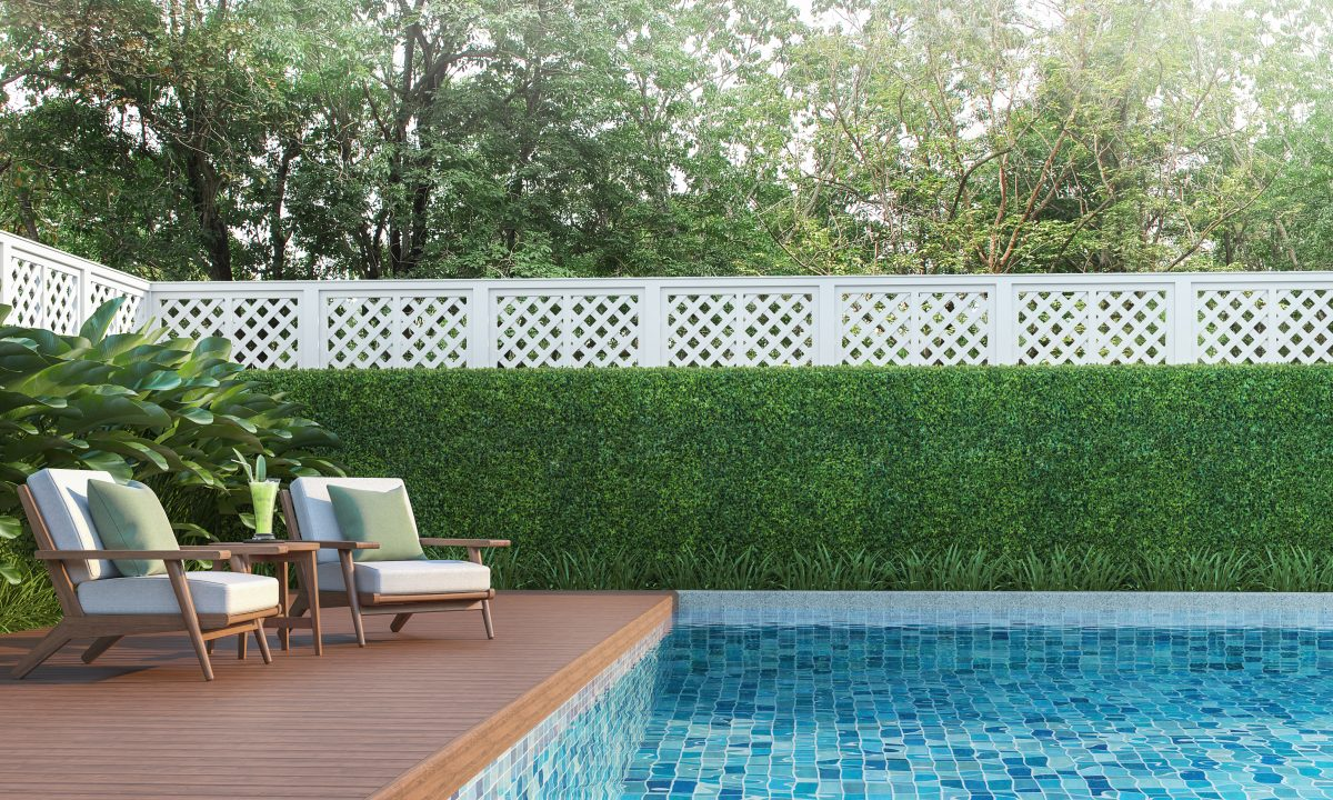 Do I Need a Fence for my Pool?