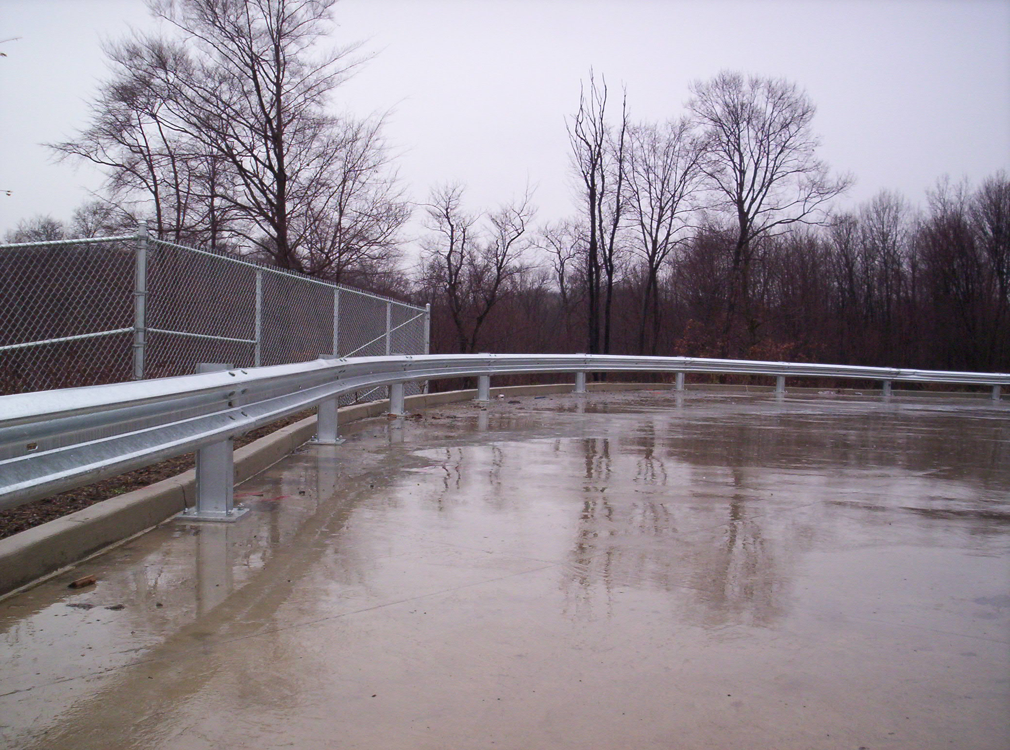 Guard Rail Fences Pittsburgh