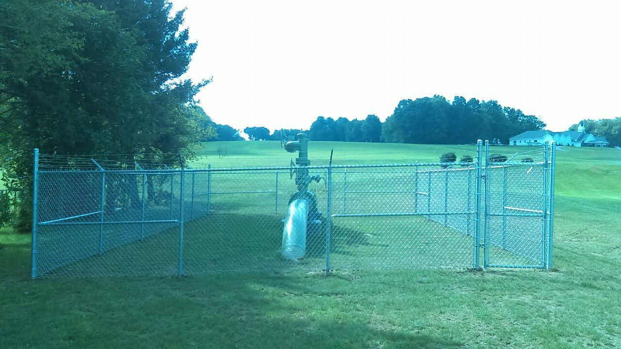 Chain Link Fence Installation Pittsburgh