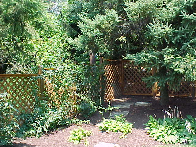 Residential Fence Installation Near Me