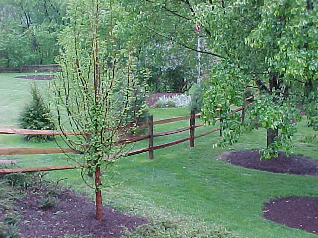 Residential Fence Installers Pittsburgh
