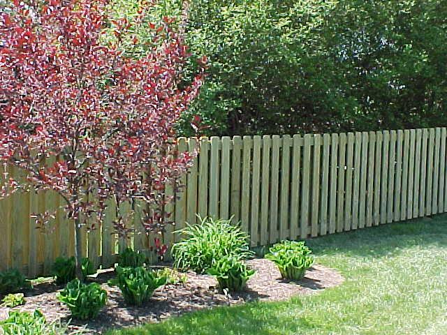Wood Fence Company Pittsburgh