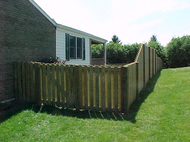 Affordable Fences Pittsburgh
