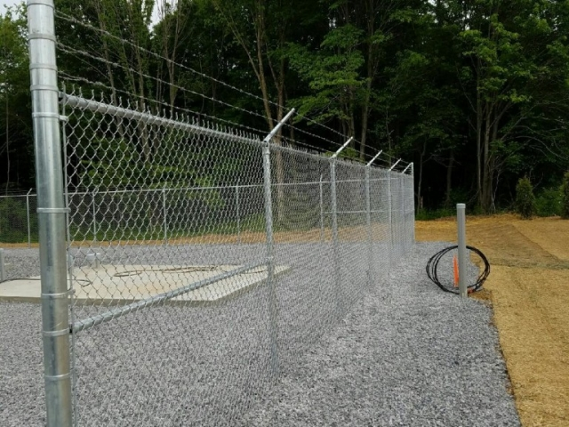 Security Fencing Pittsburgh