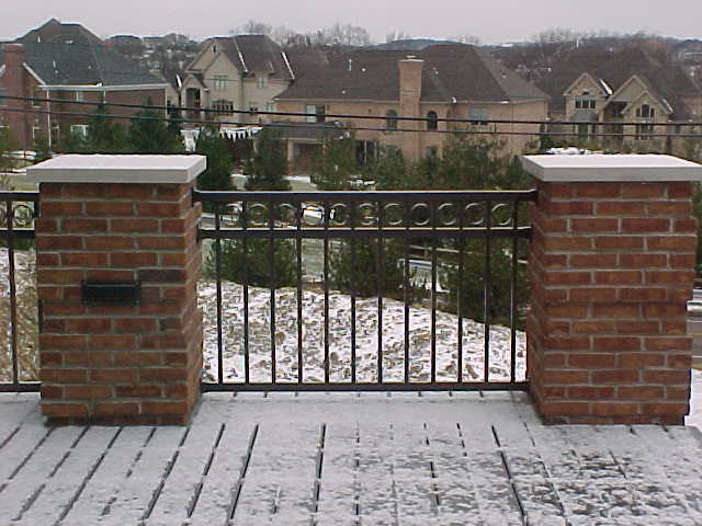 Fence Company Pittsburgh