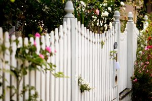 Residential Fences Pittsburgh