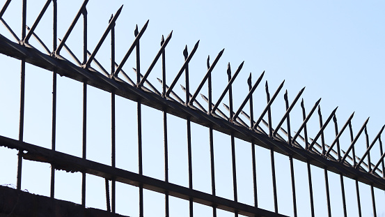 Important Benefits of Commercial Fencing