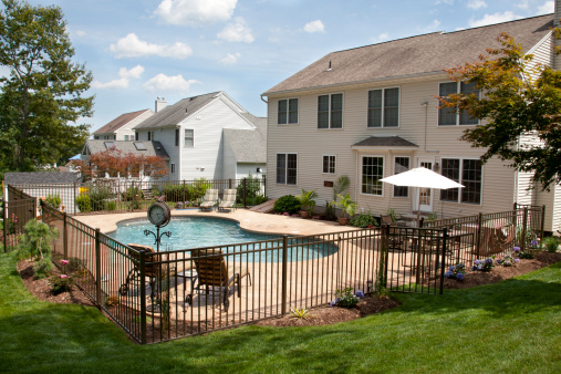 Pool Fencing Pittsburgh