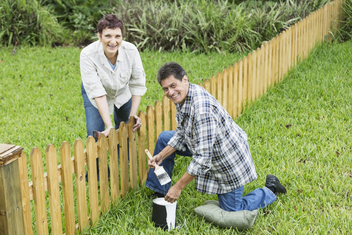 Your Neighbors and Fence Installation