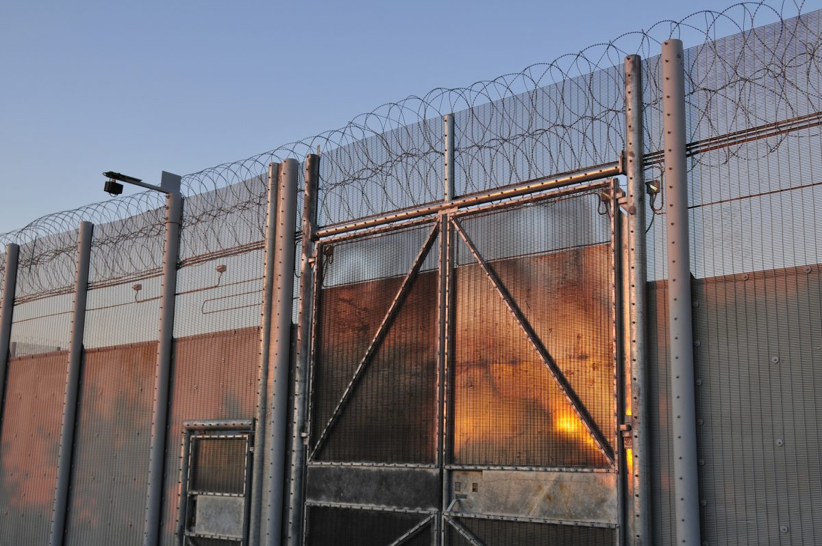 What Makes A Good Security Fence?